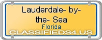 Lauderdale-by-the-Sea board